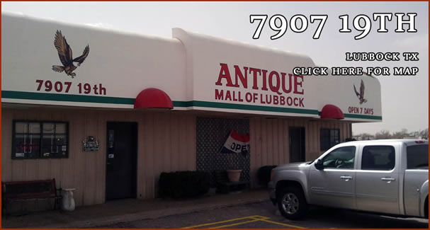 antique mall of lubbock Antique Mall of Lubbock | Lubbock Antiques | Antique Store antique mall of lubbock